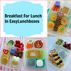 Shake it up a little like Bento School Lunches, and serve a fun morning meal ... for lunch!  DETAILS ► http://bit.ly/18gPR2e