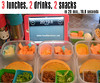 How long does it take you to pack lunches?  These fast taco lunches are from Food, Family, Fun: http://on.fb.me/14AWwb6