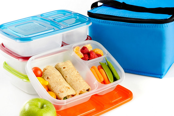 The Best Lunchbox System!