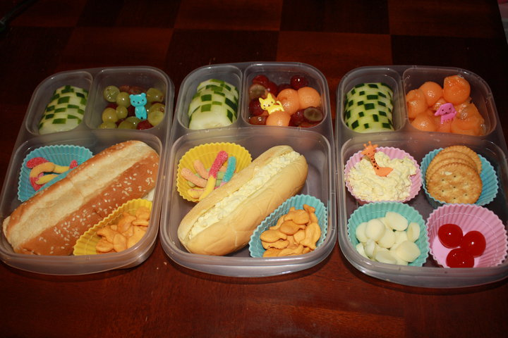 Keywords: school lunch lunch box bento box easylunchboxes.com pack lunch ...