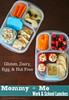 Mommy and Me Work and School Lunches
